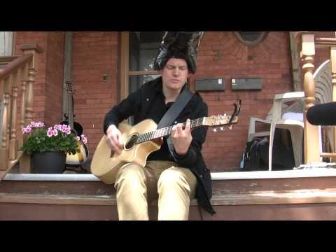 Musical Underground Ottawa Day One - Adam
