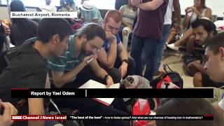 Channel 2 news Israel