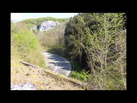 Bill & Lyn slides Canadian Scottish WW1 pilgrimage Apr 2015 version 1