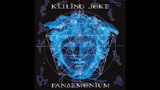 Killing Joke - Labyrinth