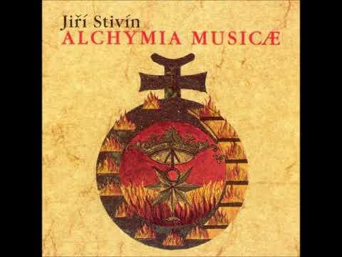 Jiří Stivín - Alchymia Musicæ (Full Album)