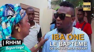 vuclip IBA ONE, le baptême de son 1er enfant   RHHM Reportages
