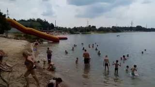 Голубые озера  (Днепродзержинск)(, 2016-07-23T19:26:39.000Z)