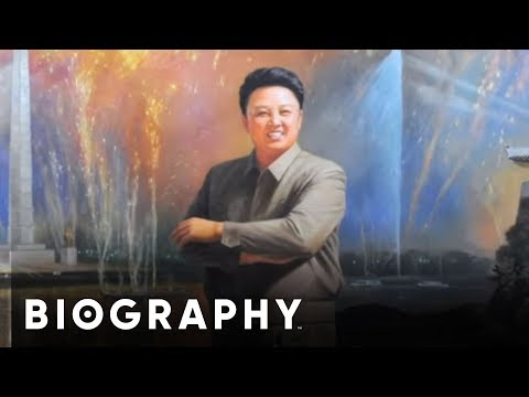 Kim Jong-il - Dictator | Mini Bio | BIO
