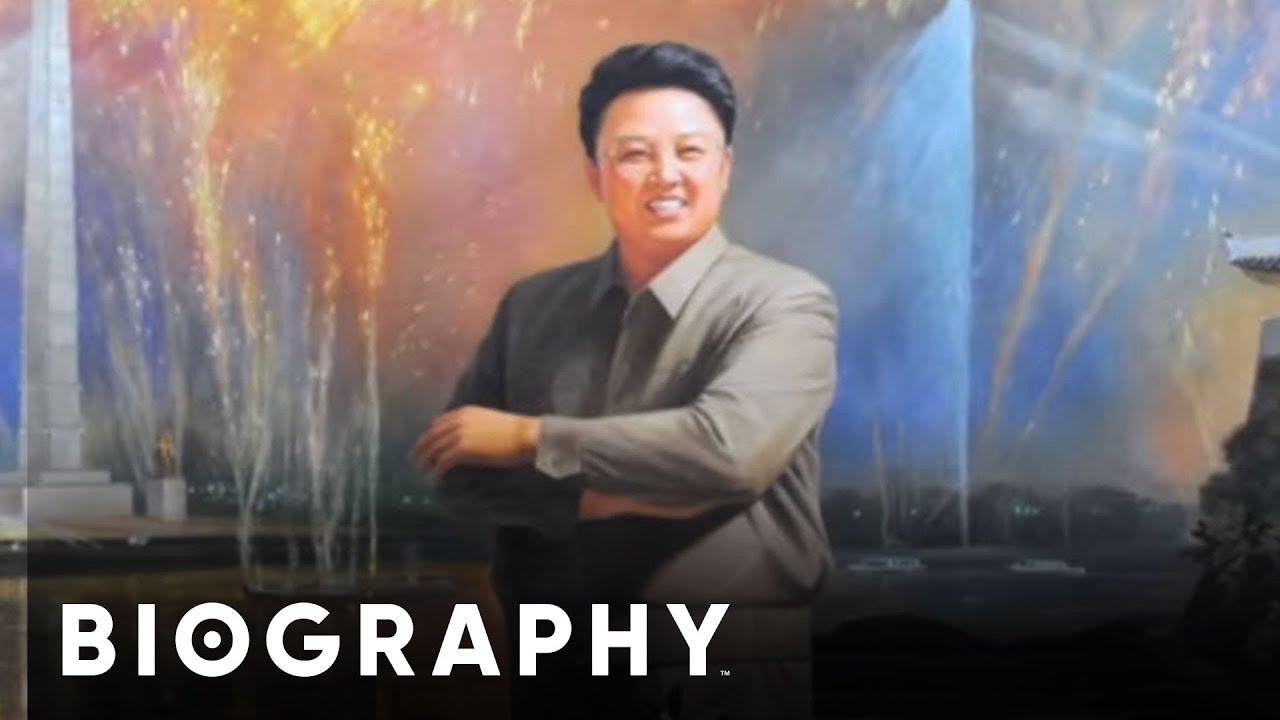 Kim Jong-il – Dictator   Mini Bio   BIO