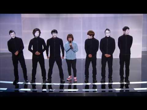 America's Got Talent 2015 S10E13 Judge Cuts Siro A Amazing Multimedia Dance Group