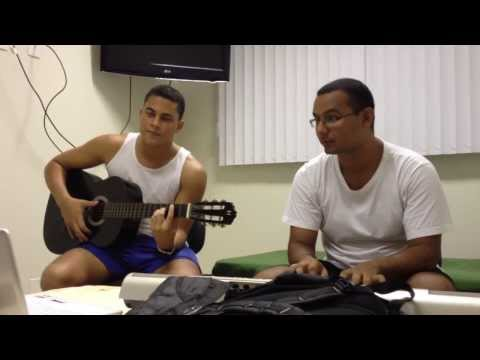 Coldplay Yellow (Cover) - Brazilian Merchant Marine Cadets - CIABA/EFOMM (2013)