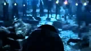 LİDEKOM-V for Vendetta Filmi