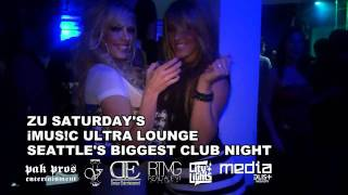 zu saturdays imusic event center and ultra lounge official video hd