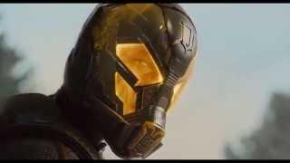 Ant-Man Trailer #3