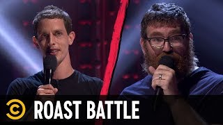 Tony Hinchcliffe vs. Mike Lawrence - Roast Battle