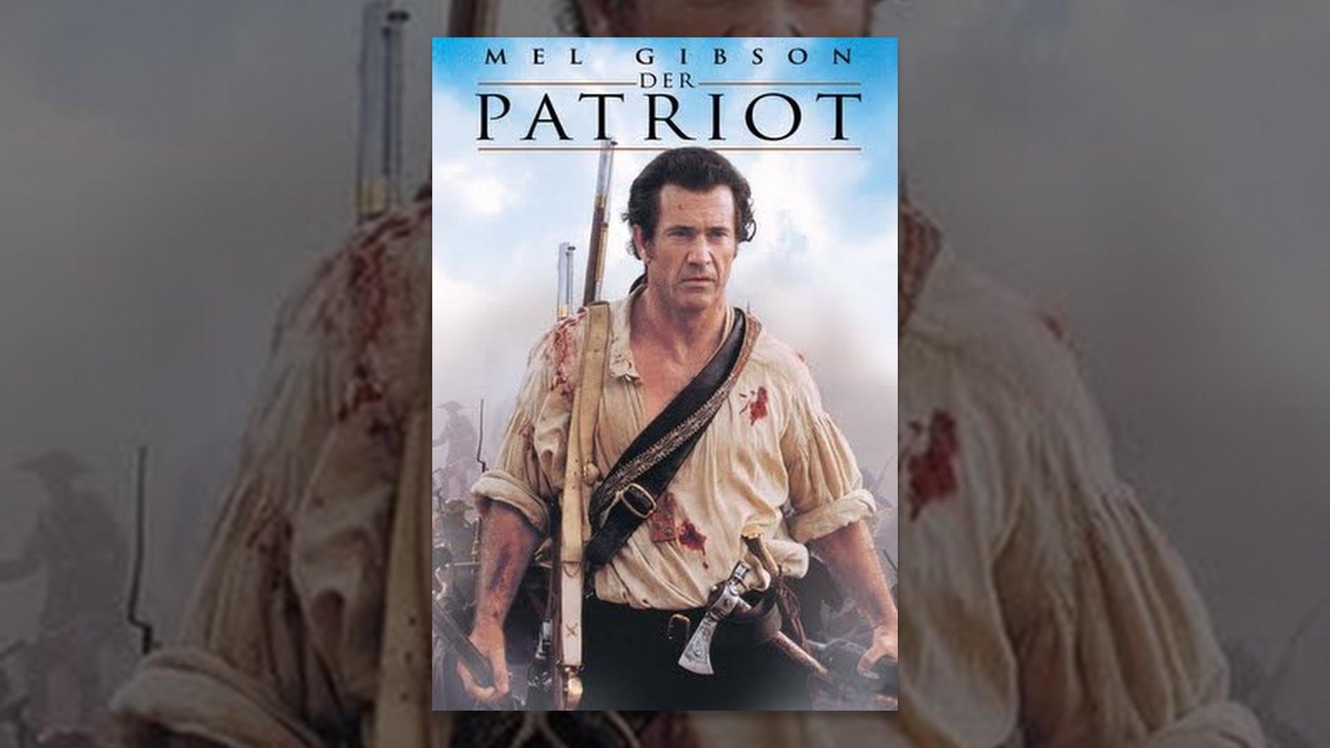 Der Patriot Kinox