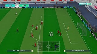 PES 6 ONLINE VIỆT NAM | Gameplay PC | HD 1080P 60FPS