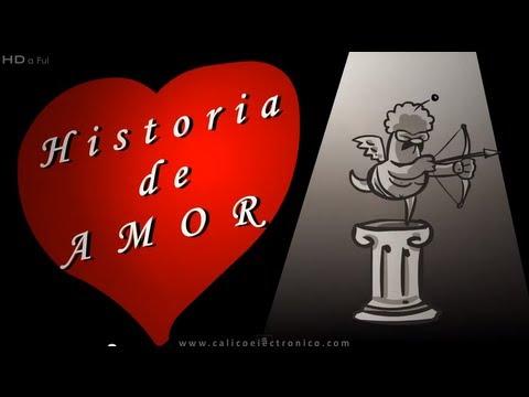 Cálico Electrónico 1ª Temporada Capítulo 5: Historia de amor