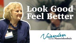 Vrienden van het Maasziekenhuis - Look Good Feel Better