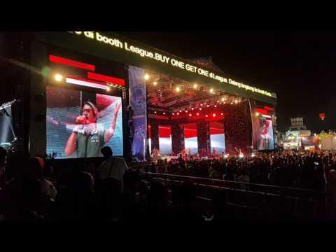 Tipe X Tanah Airku Live PRJ 2017