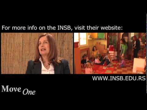 Living In Belgrade Feature International Nursery School Of