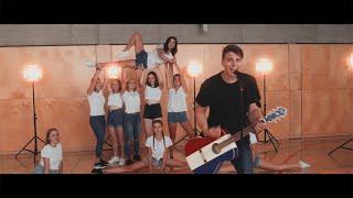 FLO GRUBER - Den Rest konnst da denkn (Offizielles Musikvideo)