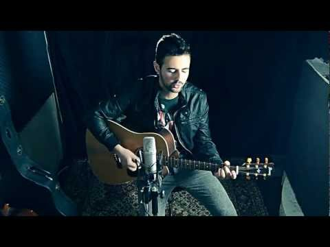 Bruno Mars-When I Was Your Man [cover By Louis Vlahakis]