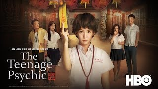 HBO - The Teenage Psychic