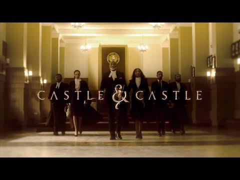 Photo /Video: Faces at Official Premiere of EbonyLife's 'Castle & Castle'