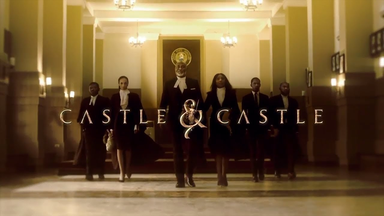 Download Castle & Castle | Trailer | EbonyLife TV