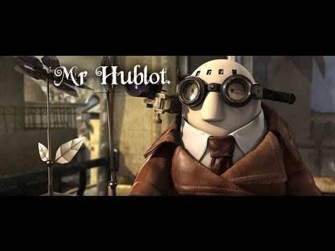 Mr Hublot Trailer # 02