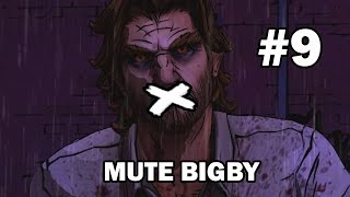 Mute Bigby - Wolf among us Ep.3 Part 3