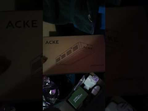 LED grow light 300 watt acke brand.complete garbage