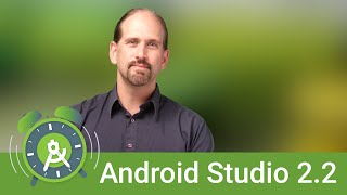 What's New in Android Studio 2.2 thumbnail