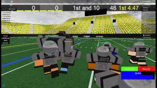 Roblox Th Legend Football Heroes