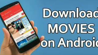 How to download movies on mobile