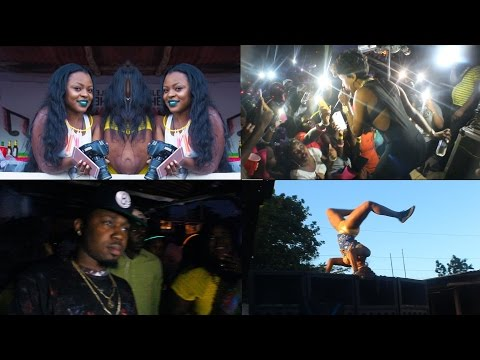 LifeAsTatiana Vlog #32 | Safe Sex Party - Tanto Blacks, Kranium, Vanessa Bling & MORE (JAMAICA VLOG) thumbnail