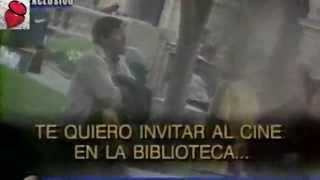 Prostitución Masculina en Plaza San Martín [1/2]
