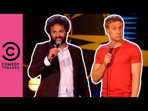 Comedians On Political Correctness | Stand Up central