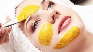 Möglichkeiten Kurkuma Pulver für eine herrliche Haut zu verwenden!