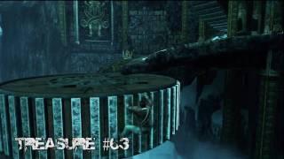 Uncharted 2: Chapter 18 Treasures
