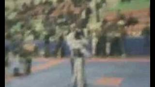 MEB 2007 Taekwondo Tur. Samp.Sevde Mermer 44kg Yarifinal