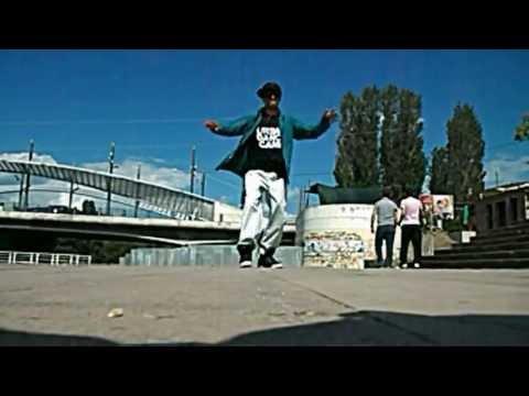 URBAN DANCE CREW | (Sofly - High Pressure) Official HD