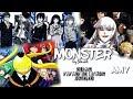 MONSTER   Anime   AMV