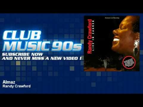 Randy Crawford - Almaz - ClubMusic90s