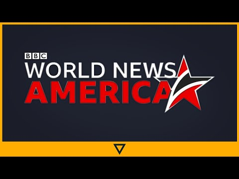 Chronology of Intros from BBC World News America (2007 - 2021)