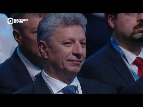 Как вернуть Крым и Донбасс? Обещания лидеров гонки в Украине
