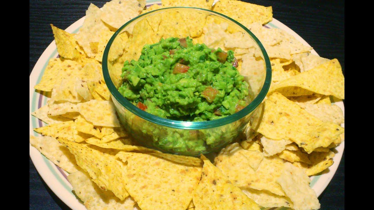 Best Guacamole Recipe Avocado Dip Easy