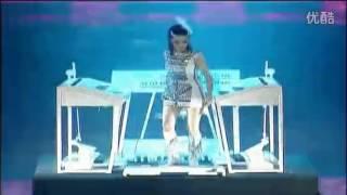 Cô gái xinh đẹp solo 3 Organ cực đỉnh!