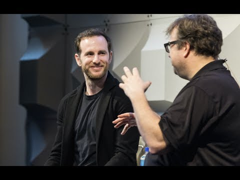 Designing for Trust with Airbnb's Joe Gebbia and Reid Hoffman | The Scaleup Offsite 2017
