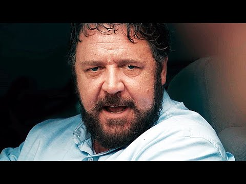 Download UNHINGED Official Trailer - Russell Crowe Road Rage Movie
