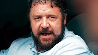 UNHINGED Official Trailer - Russell Crowe Road Rage Movie