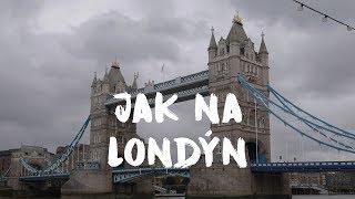 Londýn   Tohle tady musíš vidět a ochutnat!