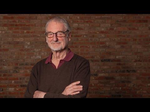 Sir John Whitmore interviewed by Kate Tojeiro